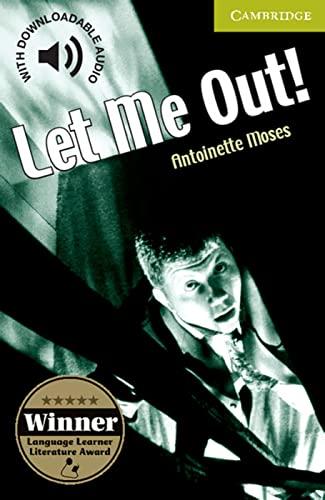 9783125740839: Let me Out!: Starter Level