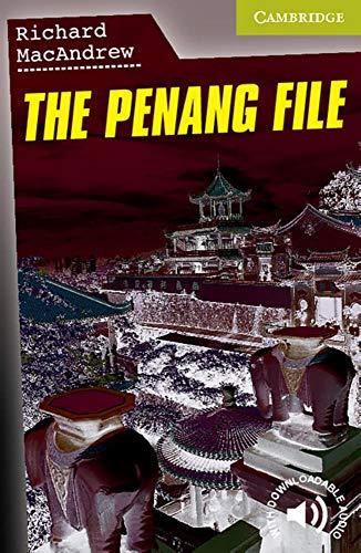 9783125740853: The Penang File: Starter Level