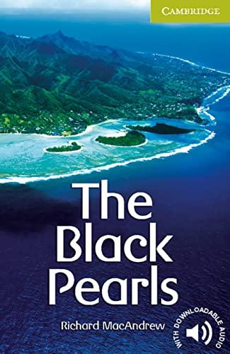 9783125740952: The Black Pearls: (Starter Level). Englische Lektüre für das 1. Lernjahr. Paperback with downloadable audio