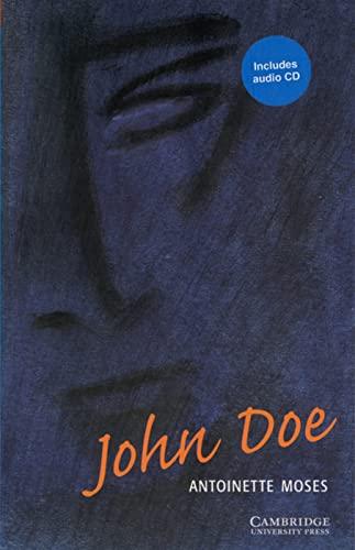John Doe: Level 1, Wortschatz 400: Moses, Antoinette
