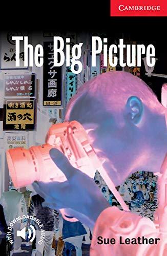 9783125741102: The Big Picture: Level 1, Wortschatz 400