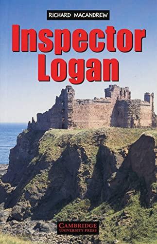 9783125741126: Inspector Logan: Detective Novel.  Level 1, 400 Wörter (Niveau A1)