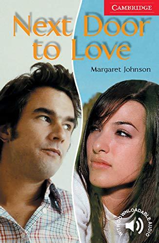 9783125741195: Cambridge English Readers. Next Door to Love