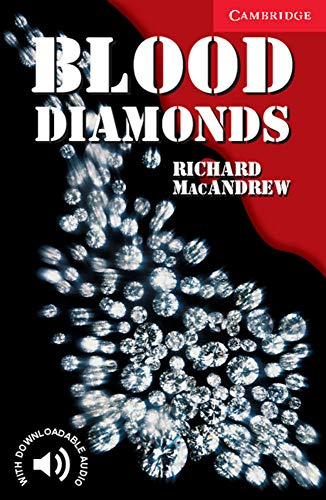9783125741218: Blood Diamonds: Englische Lektüre für das 1., 2., 3. Lernjahr. Paperback with downloadable audio