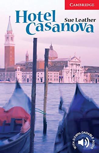 9783125741249: Hotel Casanova: Englische Lektüre für das 1., 2., 3. Lernjahr