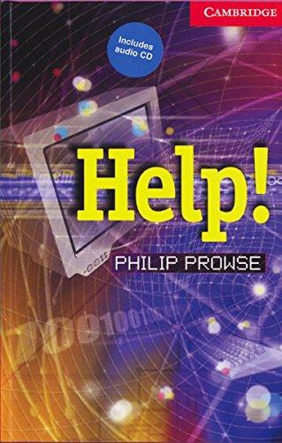 9783125741638: Help! Buch und CD: Level 1, Wortschatz 400