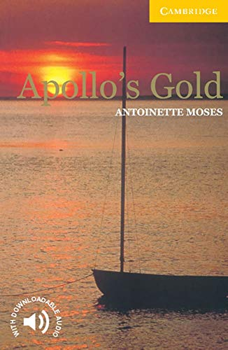9783125742055: Cambridge English Readers. Apollo's Gold. (Lernmaterialien)