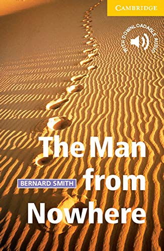 9783125742109: The Man from Nowhere: Level 2, Wortschatz 800