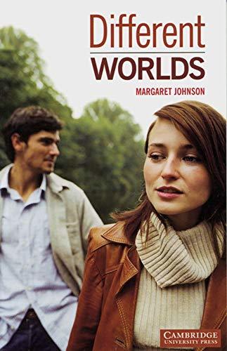 9783125742161: Different Worlds: Level 2. (800 Wörter). Romance
