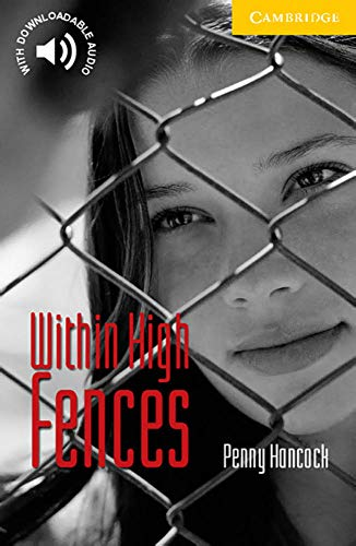 9783125742215: Within High Fences: Englische Lektüre für das 1., 2., 3. Lernjahr. Paperback with downloadable audio