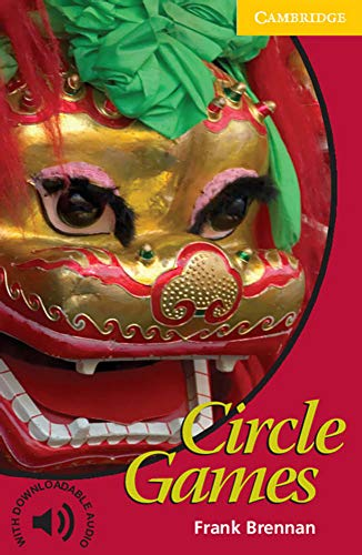 9783125742222: Circle Games