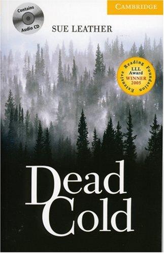 9783125742246: Dead Cold. Buch und CD: Elementary / Lower Intermediate.Level 2 Elementary