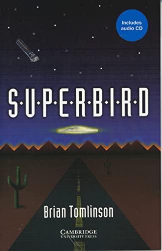 9783125742420: Superbird: Buch + CD