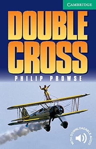 9783125743014: Double Cross: Level 3, 1300 Wörter