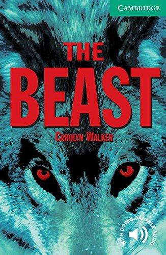 9783125743144: The Beast: Werwolfmotiv. Level 3. Wortschatz 1.300