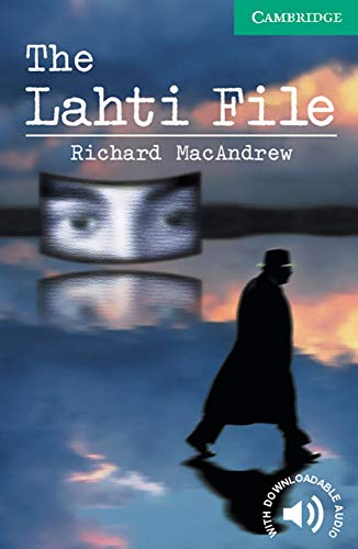 9783125743205: Cambridge English Readers. The Lahti File.