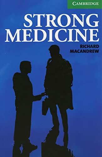 9783125743243: Strong Medicine: Lower Intermediate.Level 3