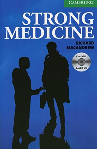 9783125743250: Strong Medicine. Buch und CD: Lower Intermediate.Level 3