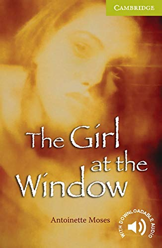 9783125744240: The Girl at the Window