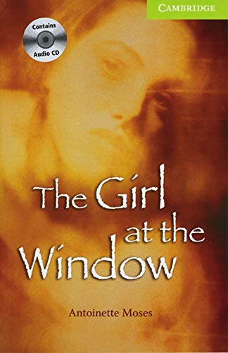 9783125744257: The Girl at the Window: Buch + CD