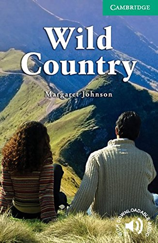 9783125744288: Wild Country: Level 3