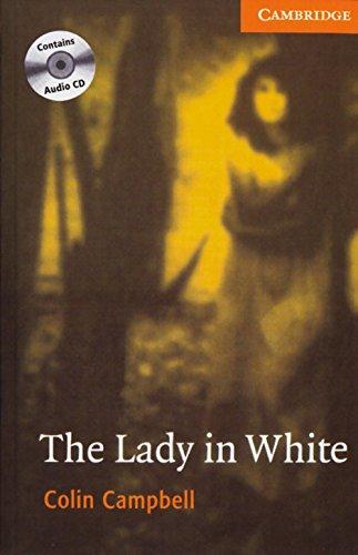 9783125744363: The Lady in White. Buch und CD