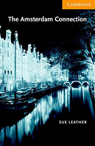 9783125744394: The Amsterdam Connection. Buch und CD