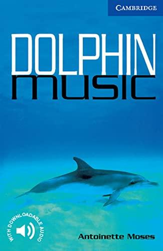 9783125745032: Cambridge English Readers. Dolphin Music. (Lernmaterialien)