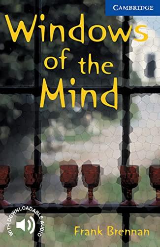 9783125745131: Windows of the Mind: Short Stories. Level 5. Wortschatz 2.800
