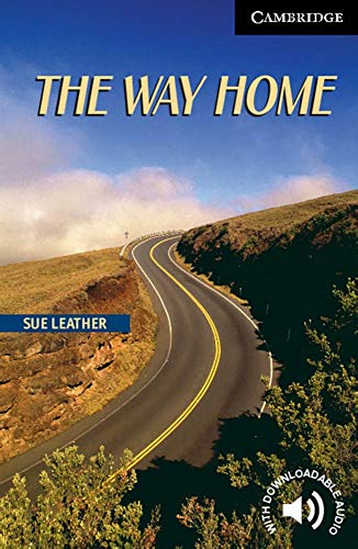 9783125745223: The Way Home: Short stories. Level 6