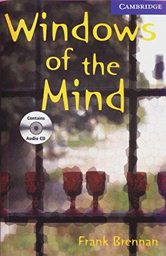 9783125745353: Windows of the Mind. Buch und CD: Short Stories. Level 5. Wortschatz 2.800