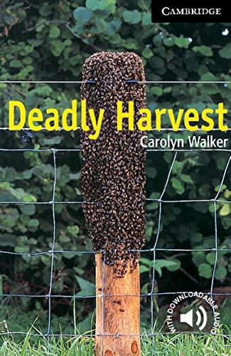 9783125746053: Deadly Harvest: Level 6