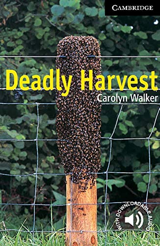9783125746053: Cambridge English Readers. Deadly Harvest. (Lernmaterialien)