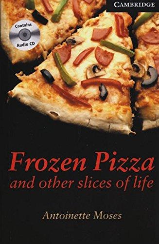 9783125746312: Frozen Pizza. Buch und CD