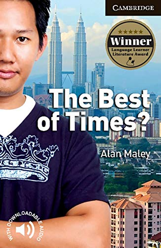 9783125746954: The Best of Times?: Level 6
