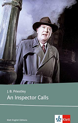 9783125752139: An Inspector Calls