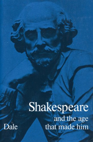 9783125761001: Shakespeare and the age that made him