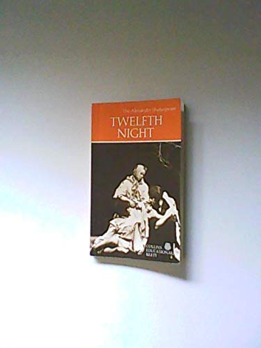 Twelfth Night. Edited by Collin Symes. Klettbuch: Shakespeare