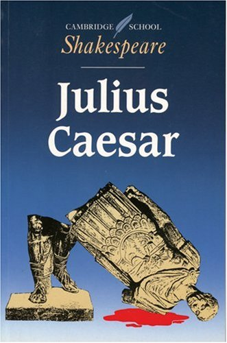9783125762206: Julius Caesar. Mit Materialien