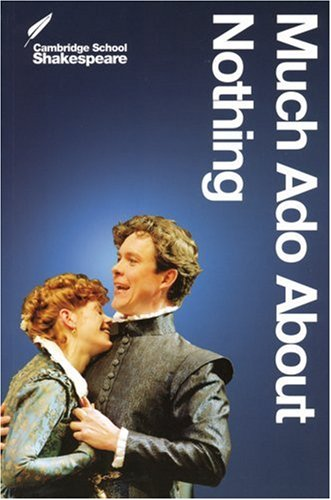 Much Ado about Nothing: Shakespeare, William