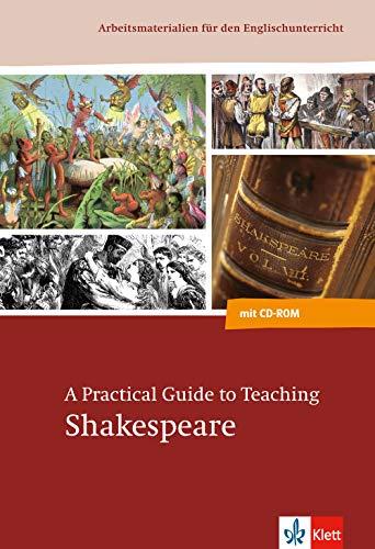 9783125763418: A Practival Giude to Teaching Shakespeare