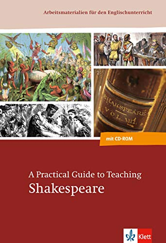 9783125763418: A Practival Giude to Teaching Shakespeare