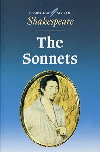 9783125764408: The Sonnets. Mit Materialien: Englische Lektüre für die Oberstufe