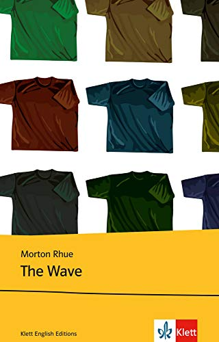 9783125772809: The Wave. Text and Study Aids