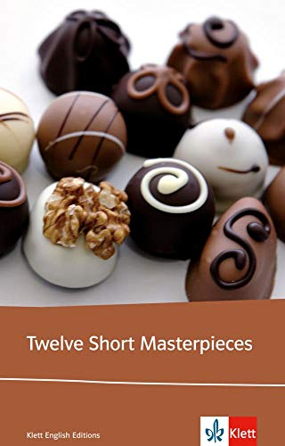 9783125773011: Twelve Short Masterpieces: Stories and Tales by: Sinead de Valera. Walter de la Mare. Ray Bradbury. Liam O'Flaherty. Shirley Jackson. James Thurber. ... Stivens. William Saroyan. Katherine Mansfield