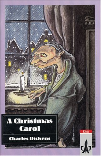 9783125775107: A Christmas Carol: Following the version as condensed by Charles Dickens for his own readings. Englisch Lektüren C