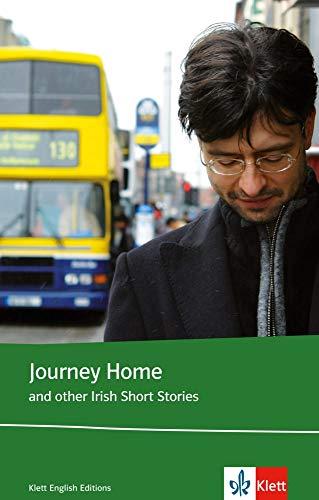 9783125775169: Journey Home and other Irish Short Stories. Schülerbuch (Lektüre mit Zusatztexten): Lektüre mit Zusatztexten