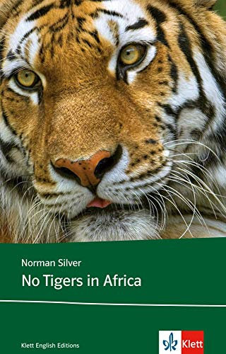 9783125775626: No Tigers in Africa