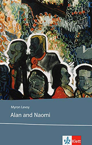 9783125775817: Alan and Naomi: Young Adult Literature / Klett English Editions