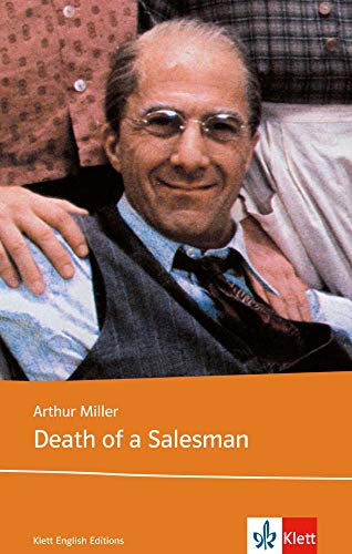 9783125776333: Death of a Salesman: Text and Study Aids